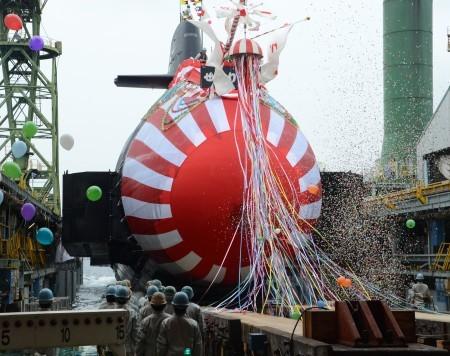 せきりゅう (潜水艦)の画像 p1_9