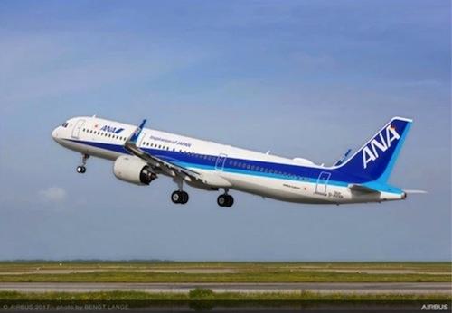 A321an